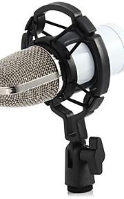 professionel BM700 kondensator ktv mikrofon nyre pro audio studie mic vokal optagelse