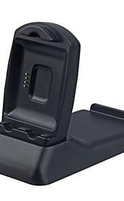 Cargador Portátil Para Smartwatch 1 Puerto USB Otros