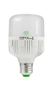 14W E26/E27 LED-globepærer 30 SMD 2835 1200-1350 lm Varm hvit Kjølig hvit Dekorativ AC 85-265 V 1 stk.