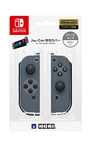 Switch Gamepads Protective Case PC Hard Shell