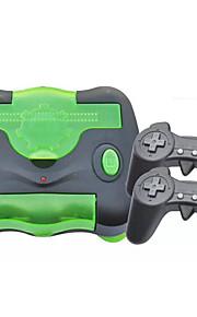 CoolbabyAlámbrico-Jugador Handheld del juego-