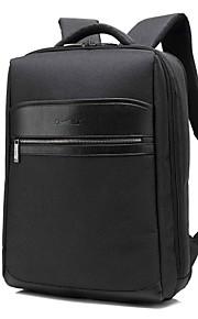 15,6 tum sömmar brittisk stil stor kapacitet ryggsäck för macbook 13,3 15,4 tums bärbar dator