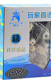 Aquarien Filtermedien Nicht - giftig & geschmacklos Keramik