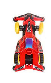 Race Car Toys 1:12 Plastic Rainbow