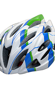 KY-043 Sports Unisex Bike Helmet 23 Vents Cycling Cycling Mountain Cycling Road Cycling Recreational Cycling Hiking Climbing PC EPSYellow White