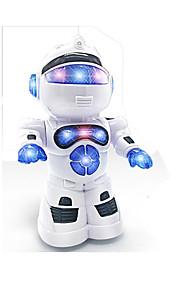 Robô AM Controle Remoto Cantando Dançando Caminhada Eletrônica Kids '