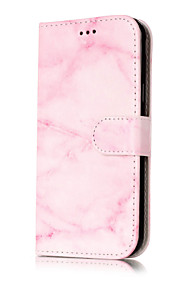 For Samsung Galaxy J5(2017) J3(2017) PU Leather Material Double Sided Marble Pattern Painted Phone Case J7(2016) J7 J5(2016) J5 J3(2016) J3