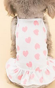 Dog Vest Dog Clothes Summer Sailor Cute Casual/Daily