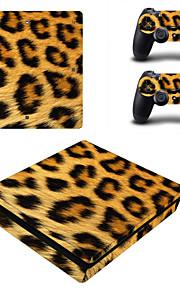 B-Skin Custodia adesiva Per PS4 Slim Novità