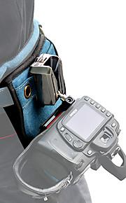 Lynca tmc correia universal fivela slr câmeras cintura fivela pendurado quickdraw