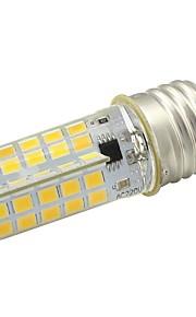 5W E27 LED-kornpærer T 80 SMD 5730 480 lm Varm hvit Kjølig hvit Dekorativ AC 110-130 V 1 stk.