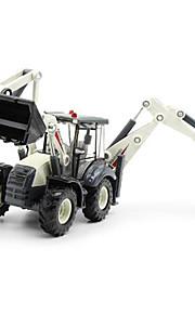 Ruspa Giocattoli Giocattoli Car 01:50 Metallo Plastica Bianco Modellino e gioco di costruzione
