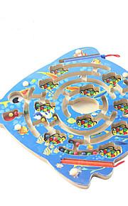 Quebra-cabeças Brinquedo Educativo Quebra-Cabeças de Madeira Blocos de construção Brinquedos Faça Você Mesmo 1 Hobbies de Lazer