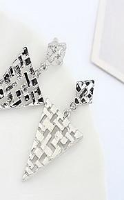 Øreringe sæt Smykker Personaliseret Euro-Amerikansk Mode Legering Smykker Smykker For Bryllup Speciel Lejlighed 1 Par