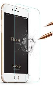 מזג זכוכית רזה שקשה נגד שריטות קשוח הסרט עבור iPhone 6 6s