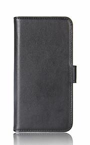 Custodia per sony xperia xz premium xa1 portafoglio portacartelli con custodia in pelle rigida cassa pieno in pelle solida in pelle solida