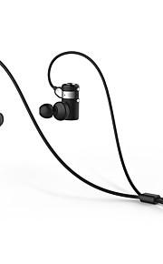 Cck ks parkour słuchawki bluetooth bezprzewodowe sporty hifi basowe słuchawki stereofoniczne z mikrofonem wymawianie głosu sznurowanie
