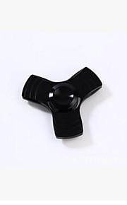 Fidget spinners Hilandero de mano Juguetes Tri-Spinner Metal EDCJuguetes de oficina Alivia ADD, ADHD, Ansiedad, Autismo Por matar el
