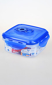 Food Grade Microwave Vacuum PP Container Wholesale
