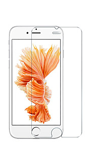 Til Apple iPhone 6 plus 6s plus front skærmbeskytter 0.26mm 9h hårdhed 2,5d hd anti blu-ray skærm beskyttelse film