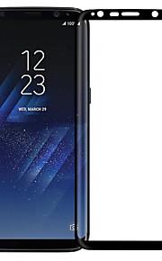 per la galassia S8 più nillkin 3d tocco cp max pellicola a prova di esplosione copertura completa è adatto per Samsung