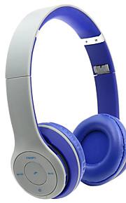 Soyto stn-19 bluetooth 4.1 słuchawki bezprzewodowe headband słuchawki stn-019 z fm / tf headfset muzyczny dla xiaomi samsung iphone htc