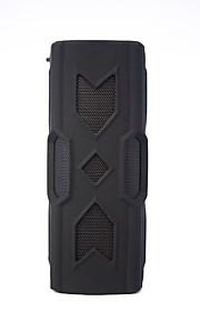 Haut-parleur bluetooth sans fil portable douche extérieure résistant à l'eau résistant à l'eau nfc
