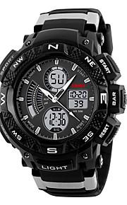 Mulheres Homens Relógio Esportivo Relógio Elegante Relógio de Moda Relógio de Pulso Relogio digital Chinês Digital Calendário Cronógrafo