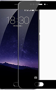 For Meizu MX6 Ximalong  Tempered Glass Film Protective Film Full-screen Coated Tempered Film For Meizu Mx6 Mobile Phone Full-screen Tempered Film