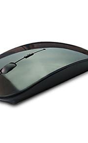 El ratón más nuevo sin hilos del ratón óptico del ratón del ordenador portátil del botón del usb del bluetooth óptico 2.4ghz con el