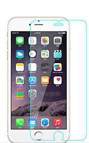 עבור iPhone 6S מסך לגרד עמיד נגד טביעת אצבע HD טלפון סלולרי סרט זכוכית - -