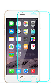 Rofi® til iPhone 6s skærmbeskadiget anti-fingeraftryk hd mobiltelefon filmglas