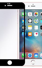 זכוכית מחוסמת קשיחות 9H אולטרה דק אנטי אור כחול מגן מסך קדמיApple