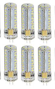 3W Żarówki LED bi-pin T 81 SMD 3014 260 lm Ciepła biel Zimna biel V 10 sztuk
