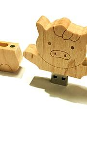 32gb USB-Flash-Laufwerk Stick Memory Stick USB-Flash-Laufwerk Holz