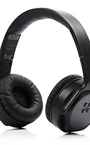 Trådløse hovedtelefoner&Højttaler 2 i 1 bluetooth 4,2 foldbart headset med nfc smart parring til android ios iphone