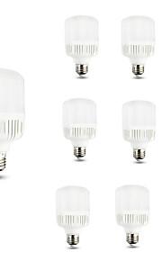 9W E27 LED-globepærer A70 10 SMD 2835 800 lm Kjølig hvit Dekorativ AC 220-240 V 10 stk.