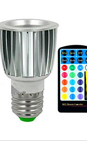 5W Innfelt retropassform 3 Integrert LED 180 lm RGB V 1 stk.