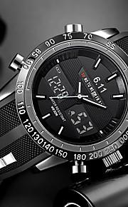 Mulheres HomensRelógio Esportivo Relógio Militar Relógio Elegante Relógio de Moda Bracele Relógio Único Criativo relógio Relógio Casual