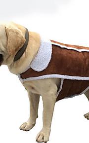 Hund Overall Hundekleidung Lässig/Alltäglich Massiv