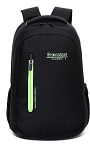 バックパック のために ユニバーサル 電源 フラッシュドライブ ハードドライブ モバイルバッテリー マウス ヘッドフォン/ イヤホン 純色 ナイロン 材料
