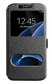 Dla samsung galaxy note 5 note 4 obudowa obudowy z okularami pełna obudowa pokrowiec solidna farba twarda pu skóra dla Samsung Galaxy note