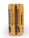 Super Power 1.5V 24A Heavy Duty Battery - LR03 (2 x AAA)