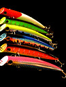 Hard Bait Popper 130MM 18G Sinking Fishing Lure