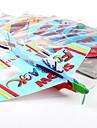 DIY Foam Aircraft Toy (Random Colors)