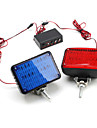 многофункциональный стробоскоп с флэш-контроль синий и красный свет