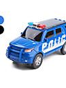 мини солнечная полиции автомобильный комплект (разных цветов)