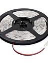 Waterproof 5M 25W 300x3528 SMD White Light LED Strip Lamp (12V)