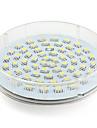Spot Lampen GX53 3.5 W 200 LM 6000K K 60 SMD 3528 Natuerliches Weiss AC 220-240 V