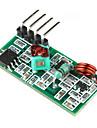 DIY를위한 433MHZ 무선 수신 모듈 (Arduino를위한) (녹색)